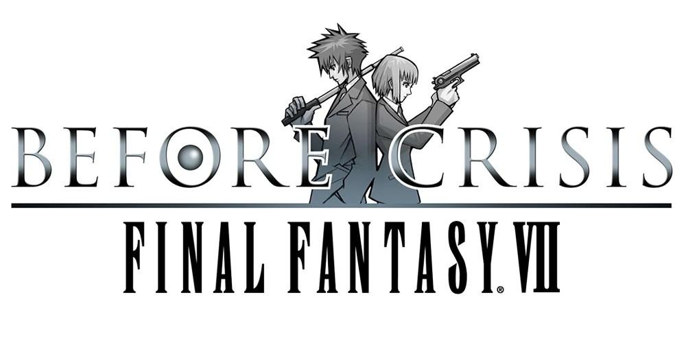 Before Crisis Final Fantasy VII Final Fantasy Wiki