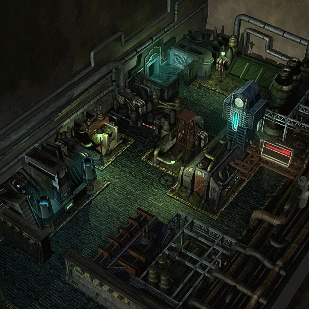 Sector 1 Final Fantasy Wiki FANDOM Powered By Wikia
