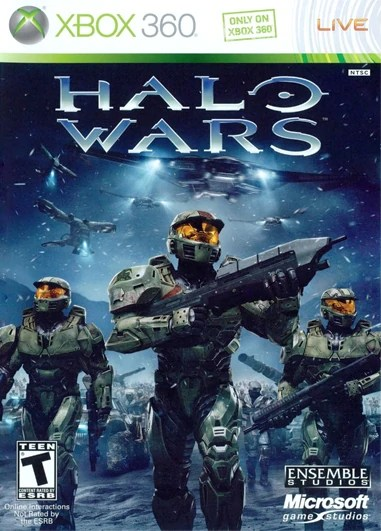 CategoryHalo Wars Halo Nation FANDOM Powered By Wikia
