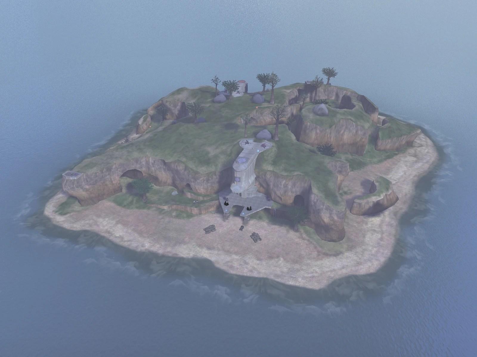 CategoryHalo Combat Evolved Multiplayer Maps Halo