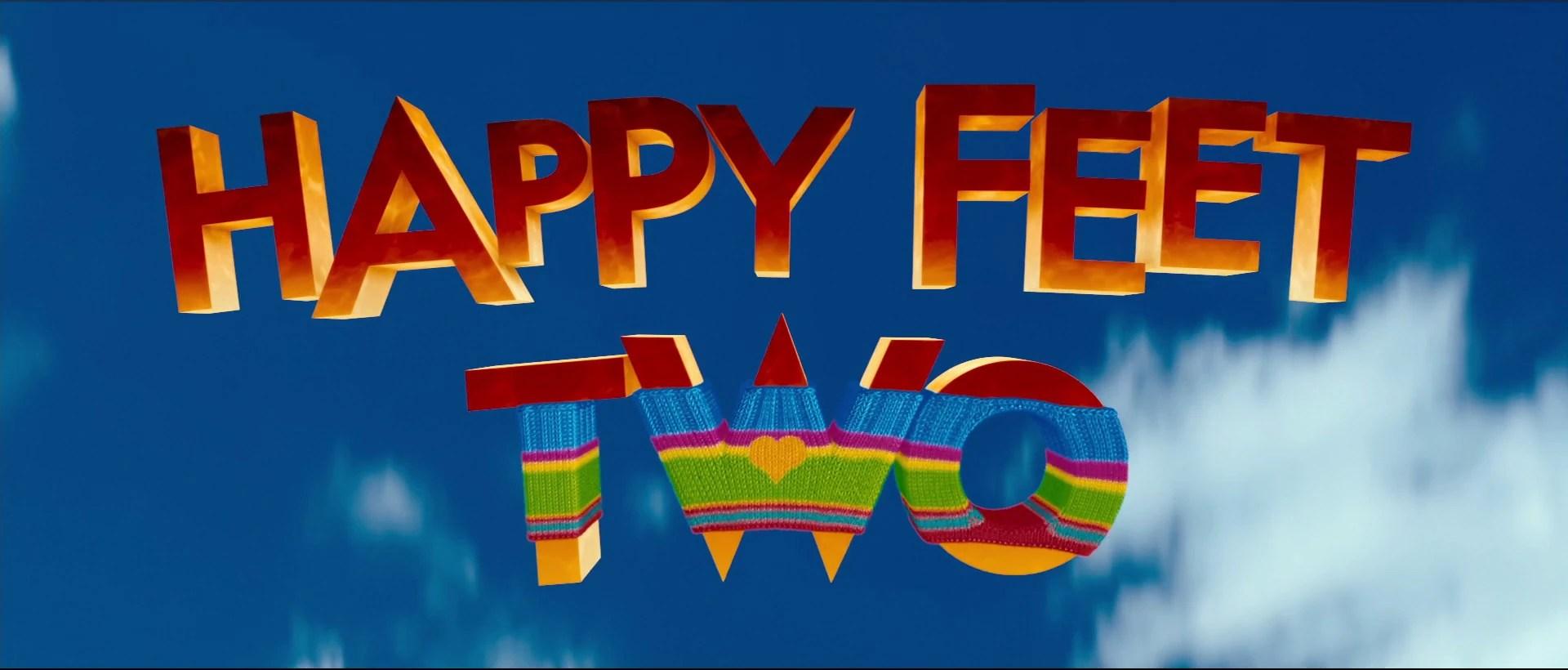 The Opening MedleyGallery Happy Feet Wiki FANDOM Powered By Wikia