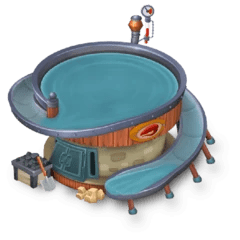 Lobster Pool Hay Day Wiki Wikia