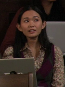 Cook Pu How I Met Your Mother Wiki Fandom Powered By Wikia