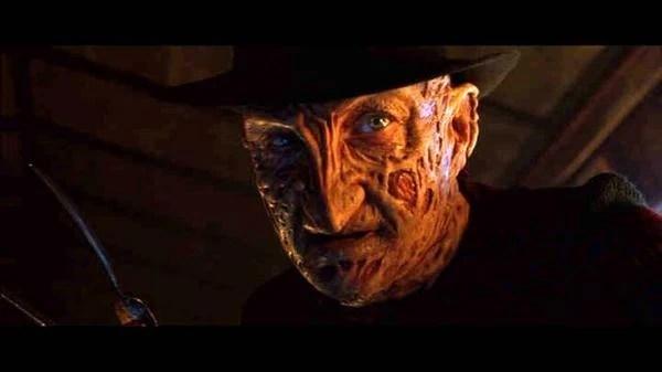 Freddy Krueger Remake Horror RPG Fandom Powered By Wikia