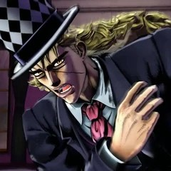 Robert E O Speedwagon JoJos Bizarre Encyclopedia