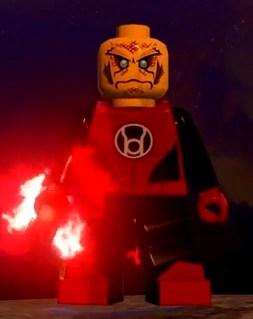 Red Lantern Warrior Brickipedia Fandom Powered By Wikia