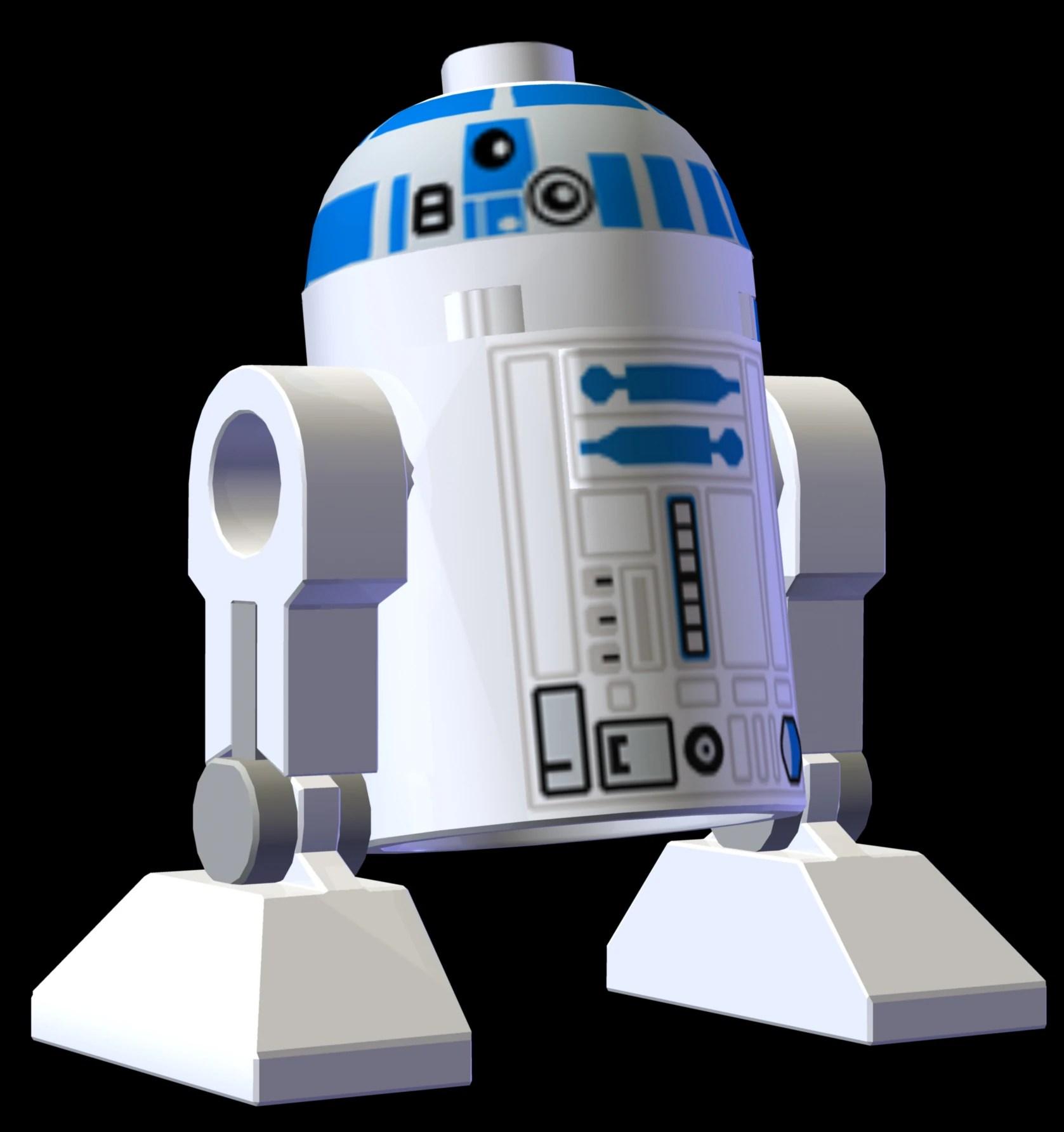 image lego r2d2 pose jpg lego star wars wiki fandom powered
