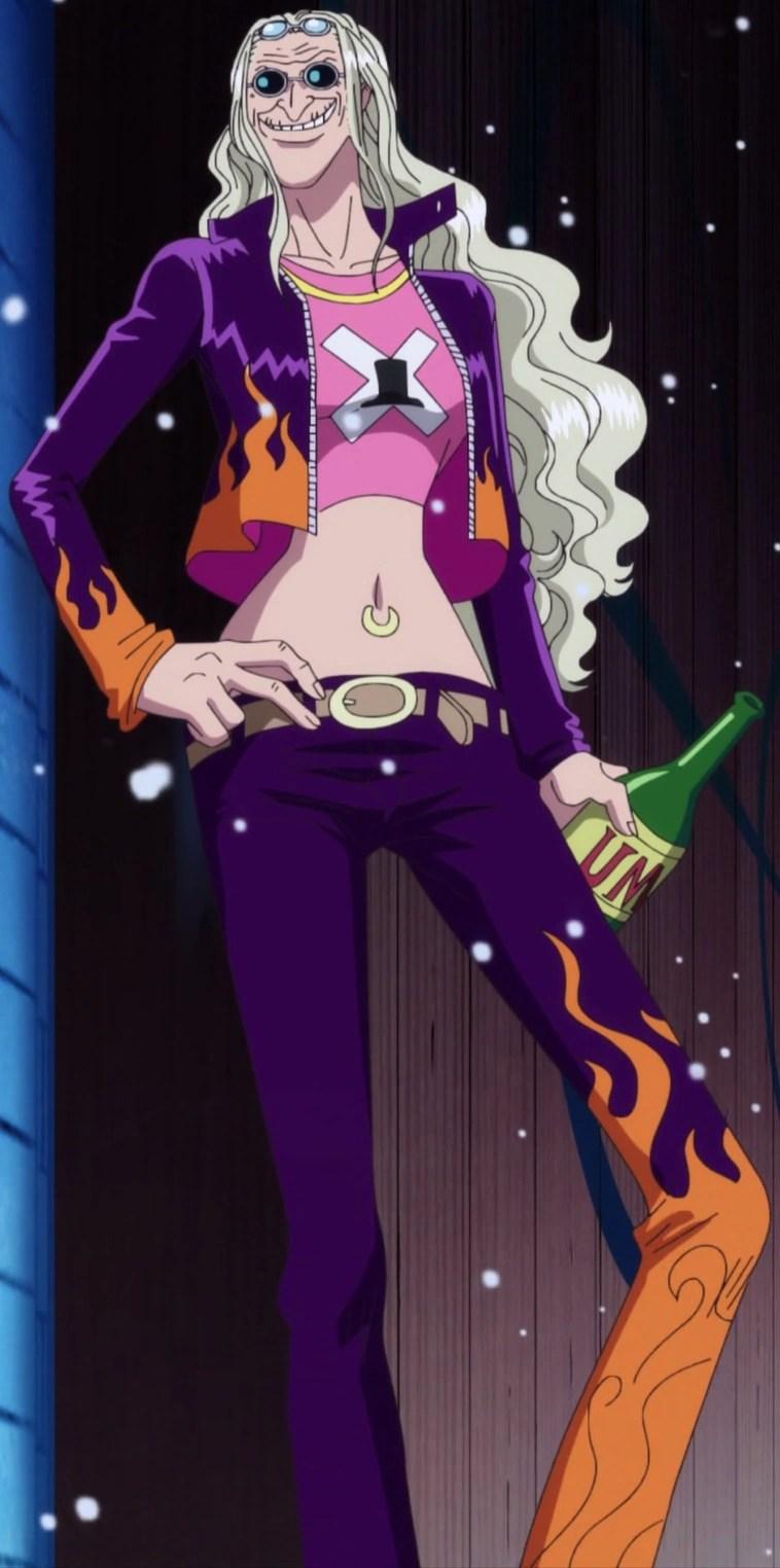 Kureha | One Piece Wiki | FANDOM powered by Wikia