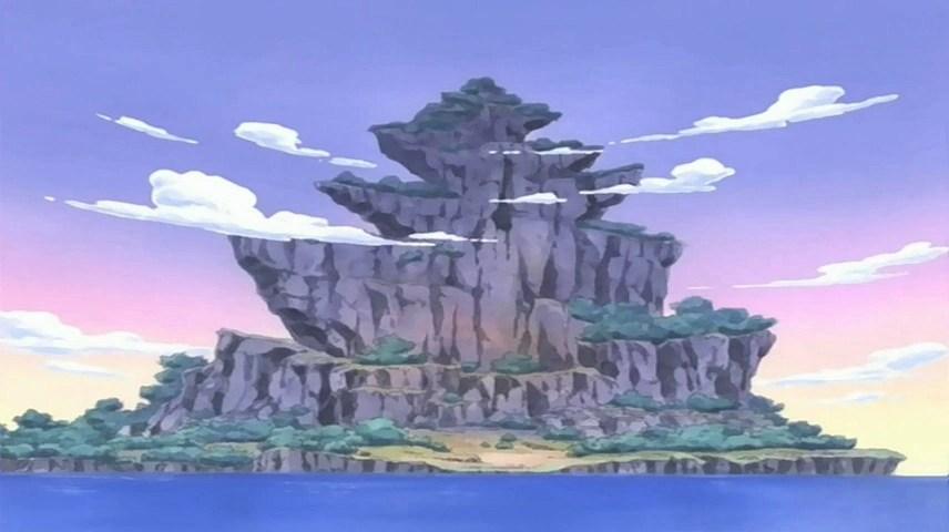 Warship Island | One Piece Wiki | FANDOM powered by Wikia