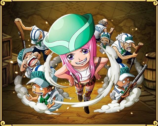 Big Eater Jewelry Bonney One Piece Treasure Cruise Wiki