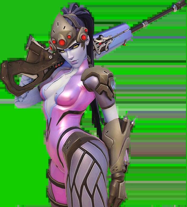 Widowmaker Overwatch Wiki FANDOM Powered By Wikia