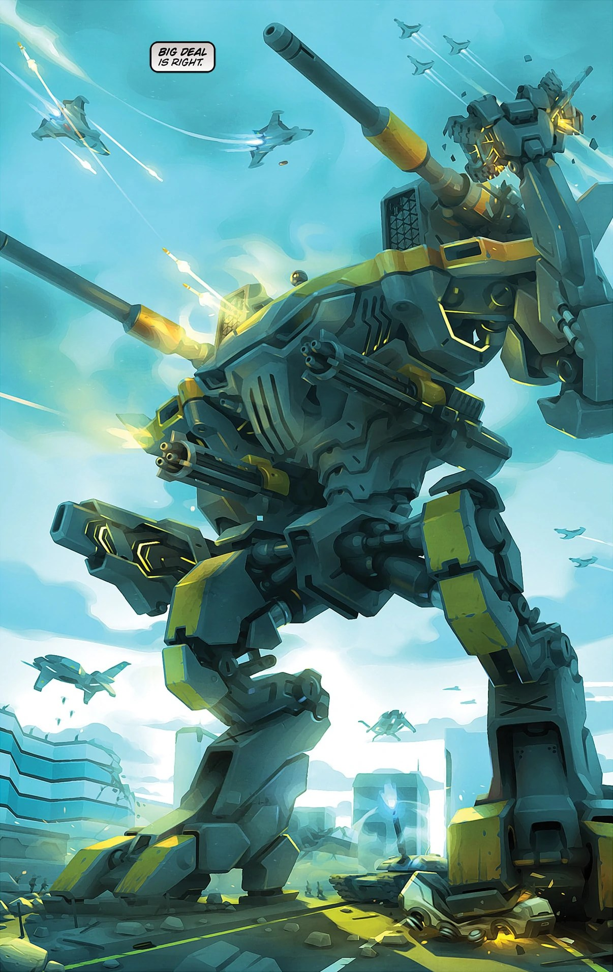 Titan Overwatch Wiki Fandom Powered By Wikia