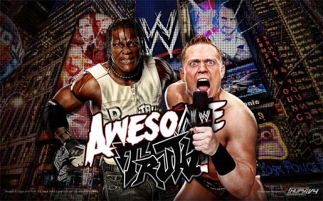 Awesome Truth Pro Wrestling Fandom Powered By Wikia