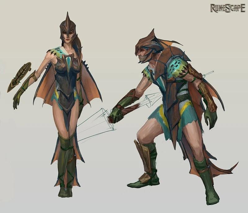 Dragon Rider Armour RuneScape Wiki FANDOM Powered By Wikia