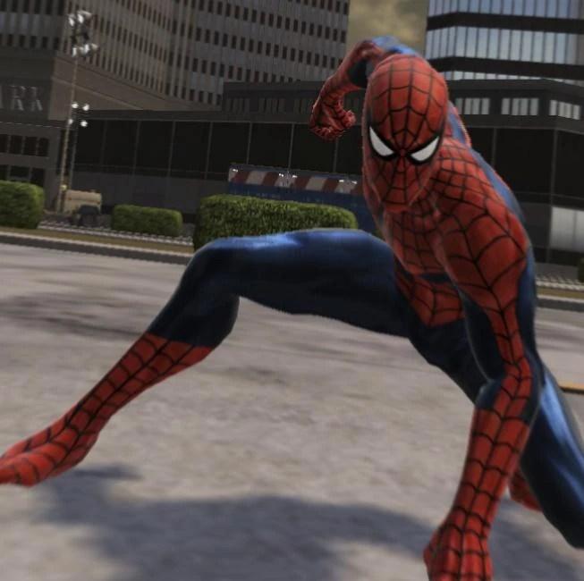 Peter Parker Earth TRN009 Spider Man Wiki FANDOM Powered By Wikia