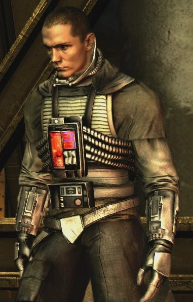Industrial Explorer Outfit Wookieepedia FANDOM Powered
