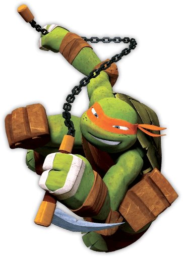 Michelangelo Teenage Mutant Ninja Turtles Wiki FANDOM