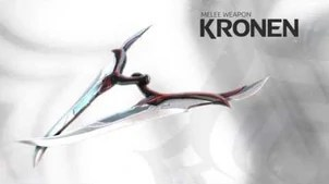 Kronen WARFRAME Wiki FANDOM Powered By Wikia