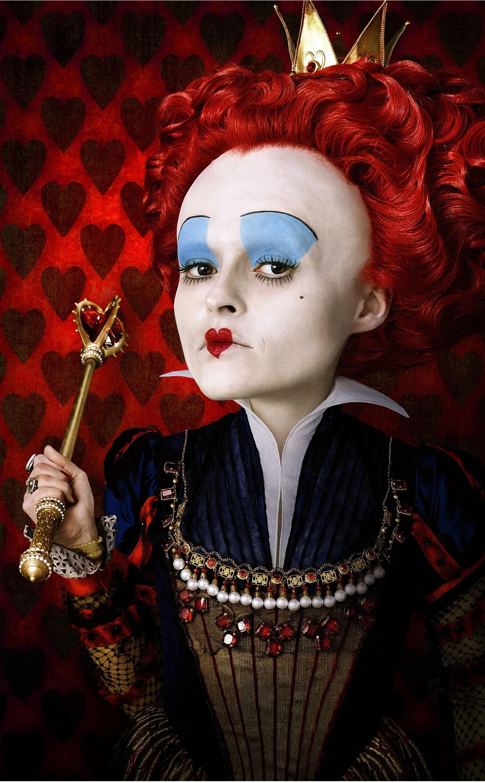 Alice Wonderland Carpenter