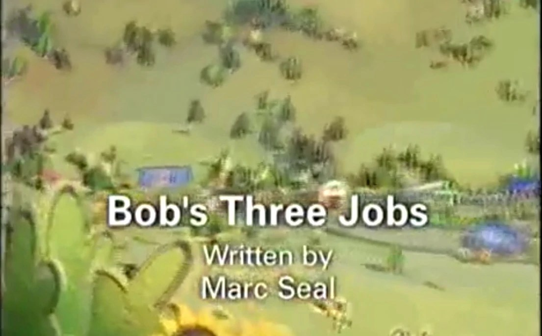 Builder Muck Scoop Dizzy Lofty Bob Roley