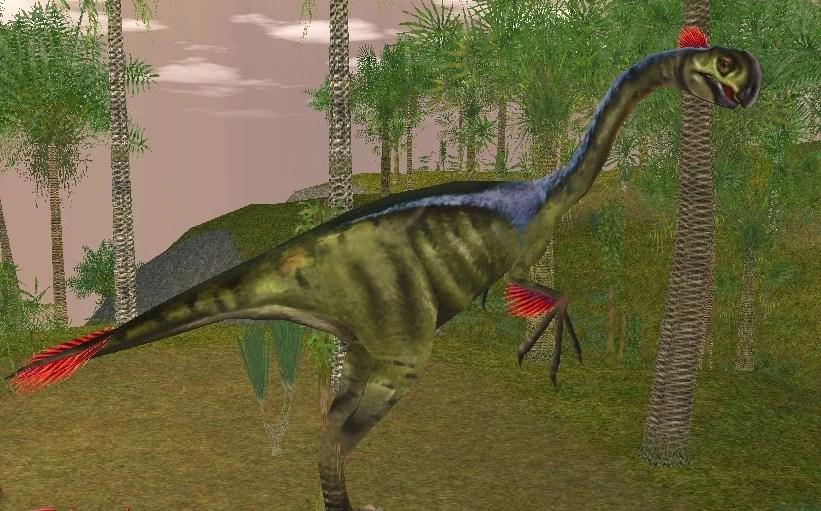 Gigantoraptor Carnivores Wiki FANDOM Powered By Wikia
