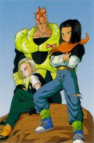 android dragon ball wiki fandom powered by wikia