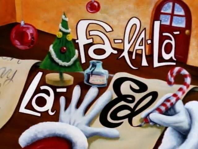 Fa La La La Ed Ed Edd N Eddy FANDOM Powered By Wikia