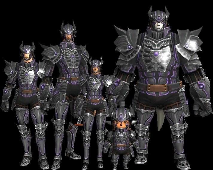 Abyss Armor Set FFXIclopedia Fandom Powered By Wikia