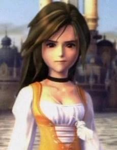 ForumThe Sexiest FF Woman Final Fantasy Wiki Fandom