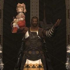 Nanamo Ul Namo Final Fantasy Wiki Fandom Powered By Wikia