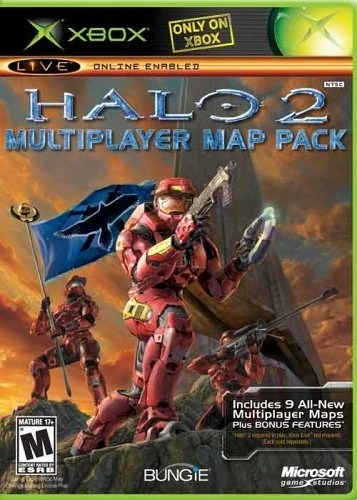 Halo 2 Multiplayer Map Pack Halo Nation Fandom Powered