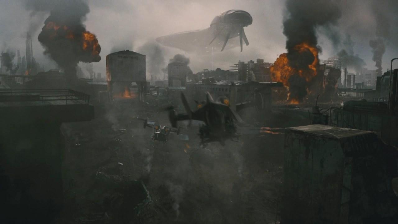 Battle Of Fumirole Halo Nation FANDOM Powered By Wikia