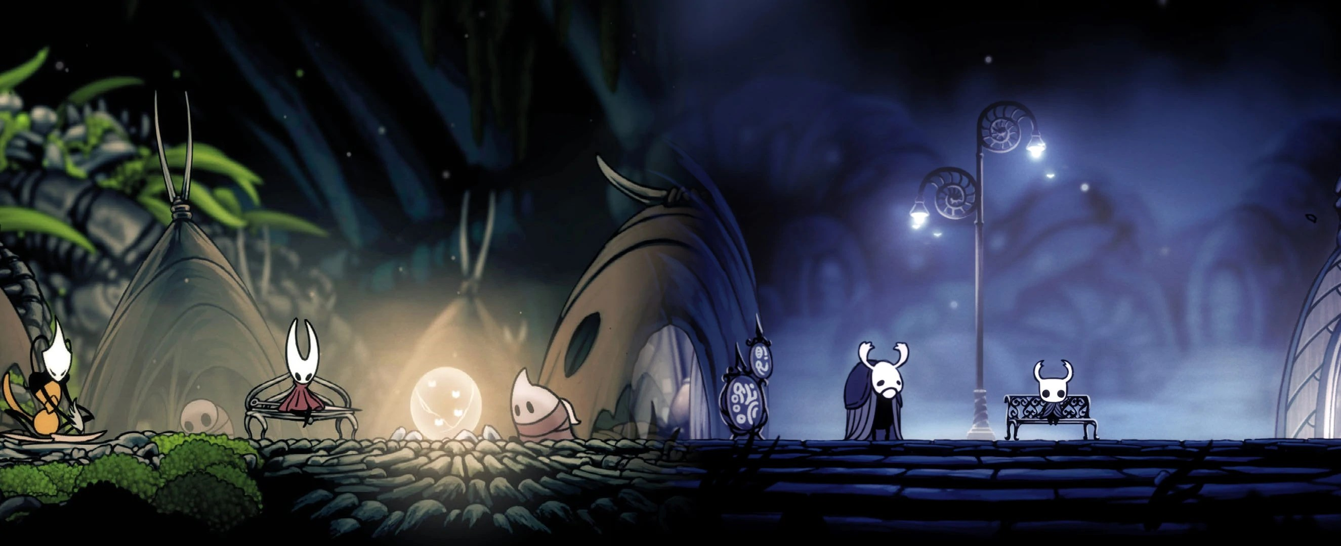 Pin By Lyrugon 2132 On Hollow Knight Hollow Art Knight Team Cherry
