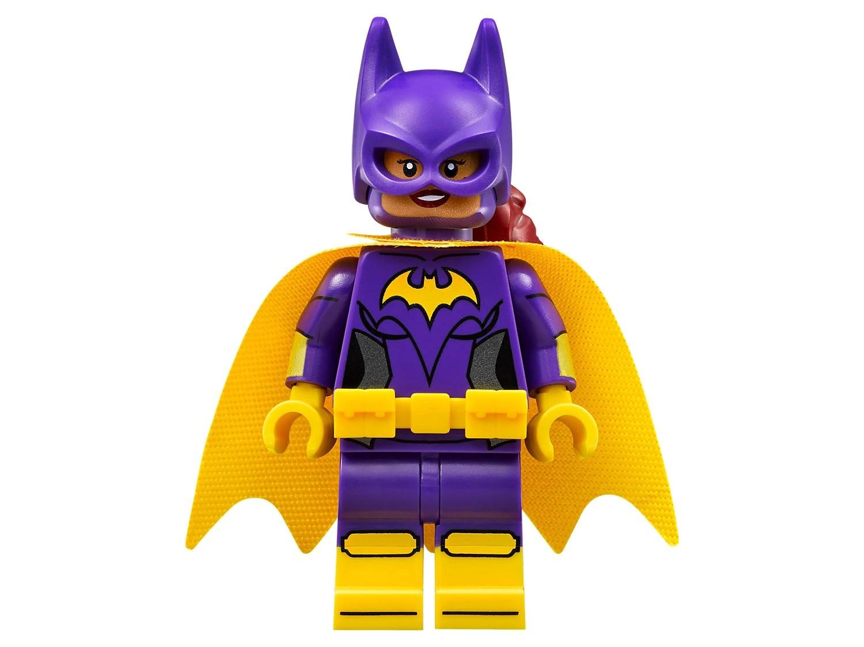 Batgirl Brickipedia FANDOM Powered By Wikia