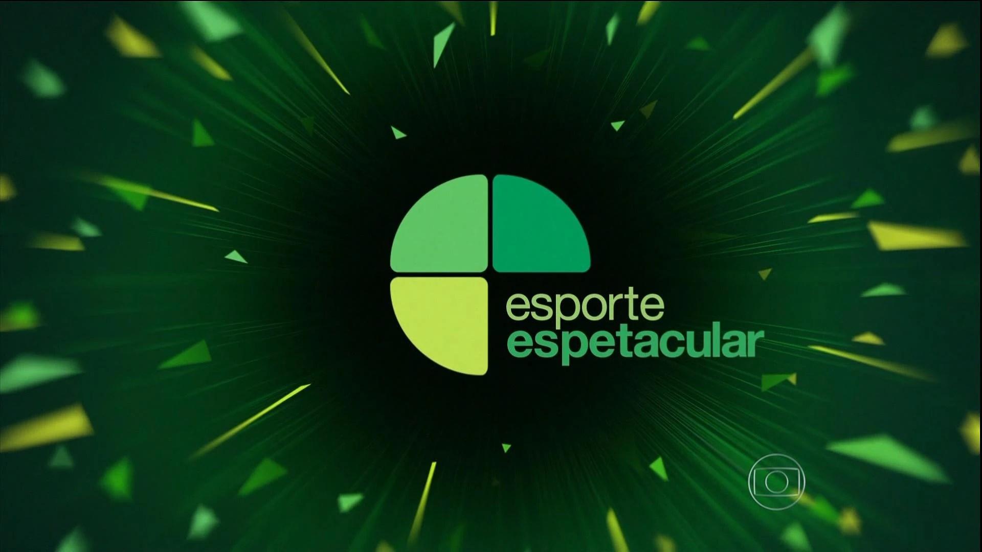Esporte Espetacular 2013 HD