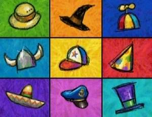 Elmo's World: Hats | Muppet Wiki | FANDOM powered by Wikia