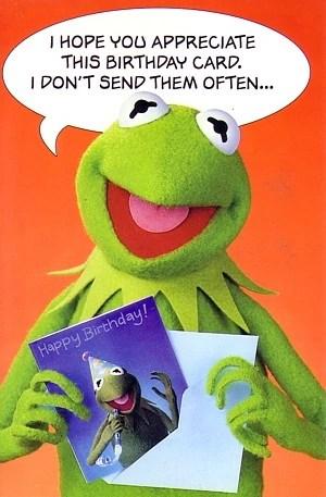 Muppet Greeting Cards American Greetings Muppet Wiki