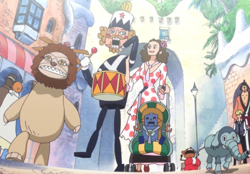 Toys One Piece Wiki Fandom Powered By Wikia