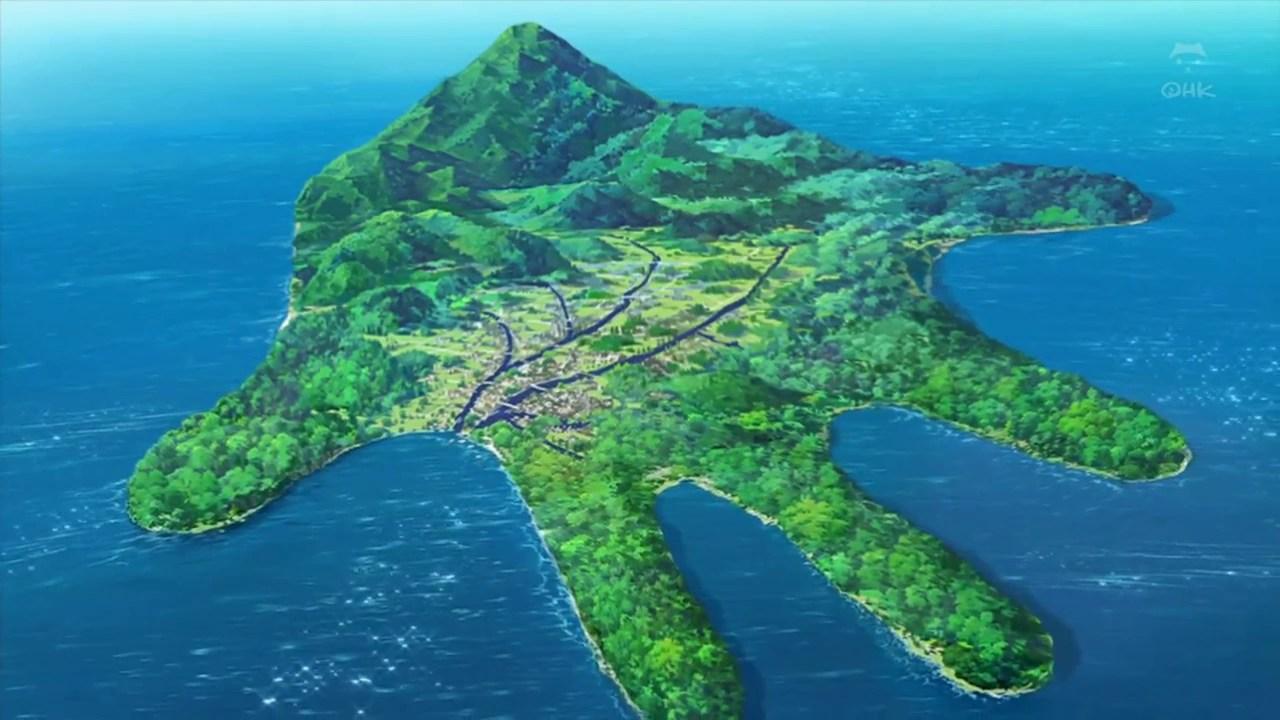 Hand Island | One Piece Wiki | FANDOM powered by Wikia