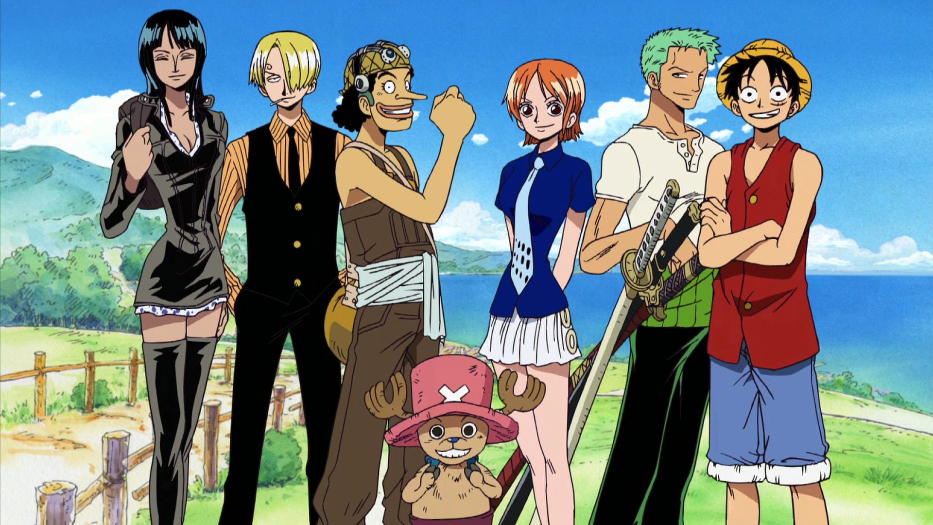 Eternal Pose (song) | One Piece Wiki | FANDOM powered by Wikia