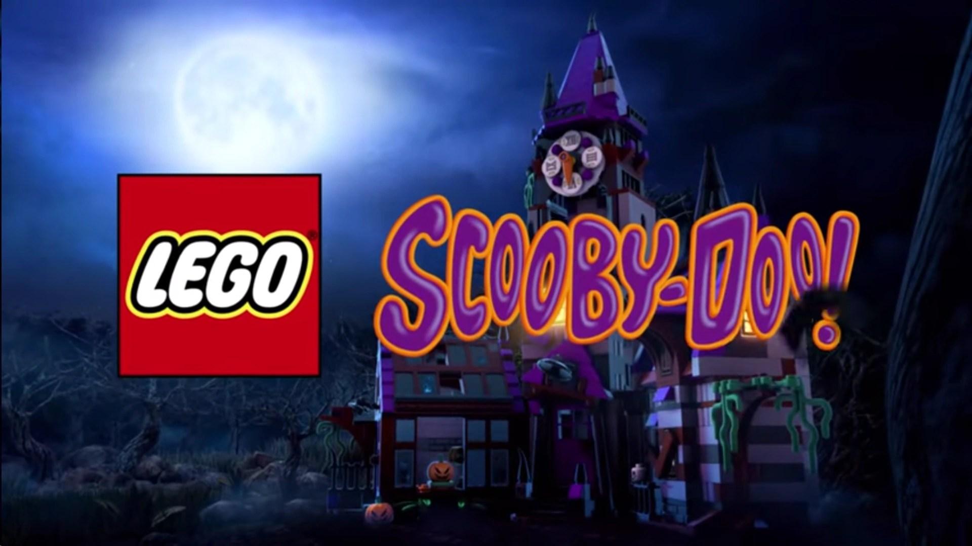LEGO Scooby Doo Scoobypedia Fandom Powered By Wikia