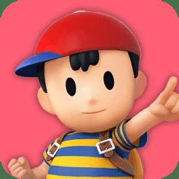 Image Ness Profile Iconpng Smashpedia FANDOM