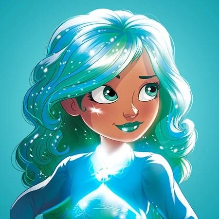 Tessa Star Darlings Wikia FANDOM Powered By Wikia