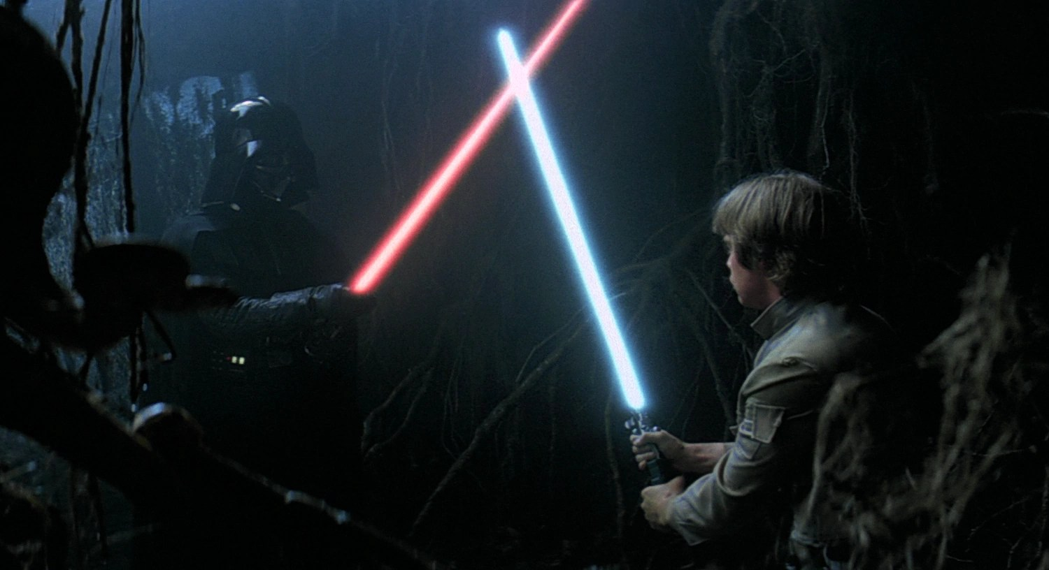 Duel On Dagobah 3 ABY Wookieepedia FANDOM Powered By