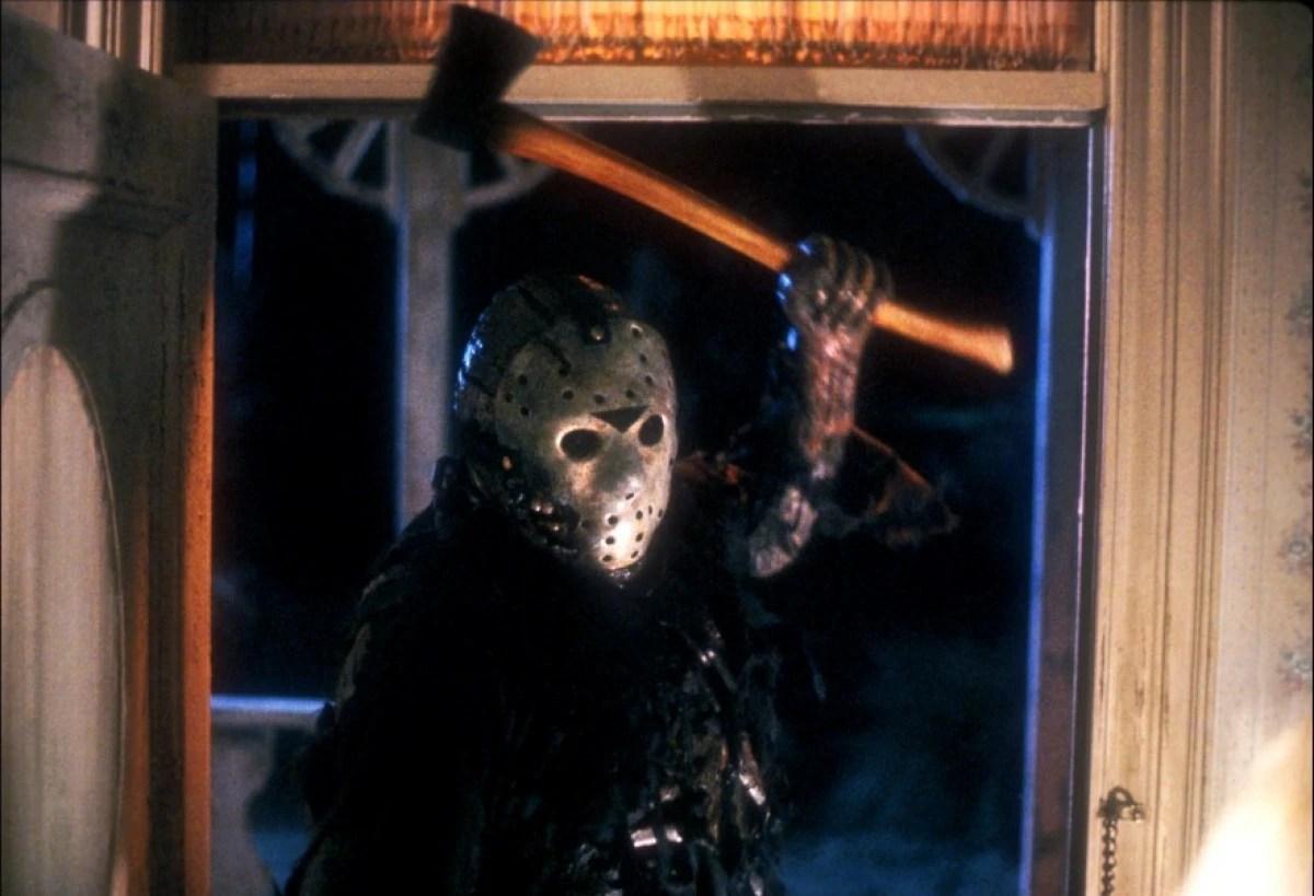 Jason Voorhees Absolute Horror Wiki FANDOM Powered By Wikia