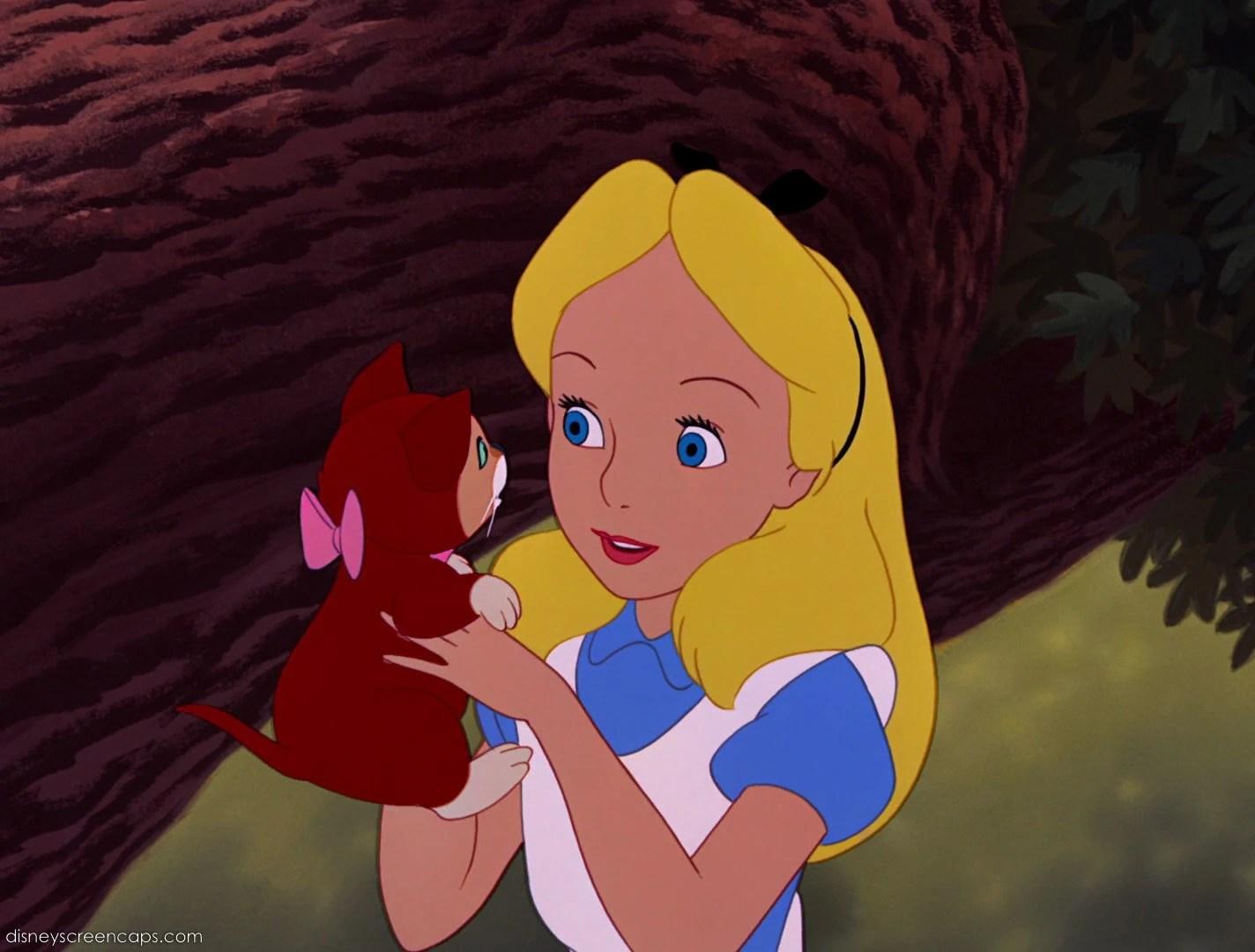 Alice Wonderland 1985 Tv Series