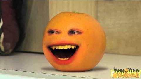 Annoying Orange April Fools Gold Annoying Orange Wiki