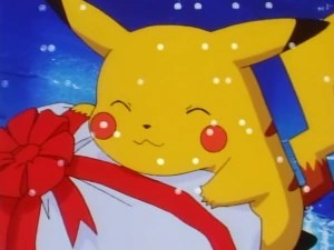 Pikachu Christmas Specials Wiki FANDOM Powered By Wikia