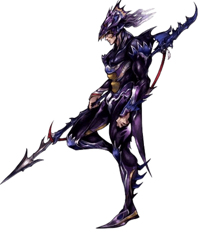 Kain Highwind Dissidia Wiki FANDOM Powered By Wikia
