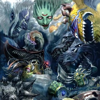 Cloud Of Darkness Final Fantasy XIV Final Fantasy Wiki